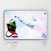 Catberry Laptop & iPad Skin