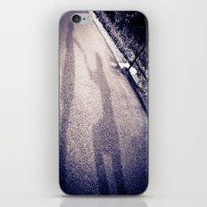 Shadow Proposal iPhone & iPod Skin
