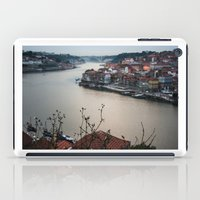 douro iPad Case