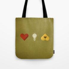 Oz (Kid Friendly) Tote Bag