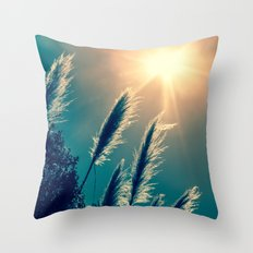 Soft And Strong Throw Pillow