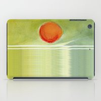 Green 1 | Digital Sessio… iPad Case