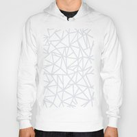 Ab Outline Salt Water Hoody