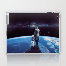 Where the moments are growing up! Laptop & iPad Skin