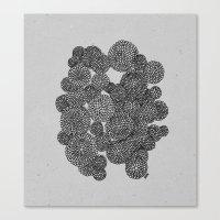 Vp 014 Canvas Print