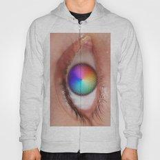 Pantone Eye Vision  Hoody