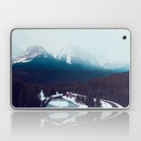 Canadian Rocky Mountains… Laptop & iPad Skin