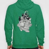 Obscure Intentions Hoody