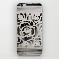 Lace 1 iPhone & iPod Skin