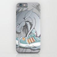 Sneaker Monster iPhone 6 Slim Case