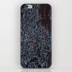 Negatively Venice iPhone & iPod Skin