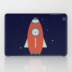 Fox Rocket iPad Case