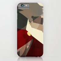 iPhone & iPod Case featuring BEAST by Eleonora