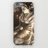 iPhone & iPod Case featuring Solace by Tim Shumate