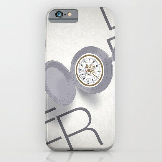 Looper iPhone & iPod Case