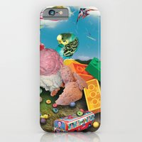 Collage 1 iPhone 6 Slim Case