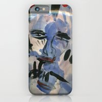 Blue John iPhone 6 Slim Case