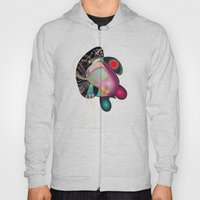 Dissection (of a thought) Hoody