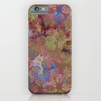 iPhone & iPod Case featuring Jungle by Laura Sturdy