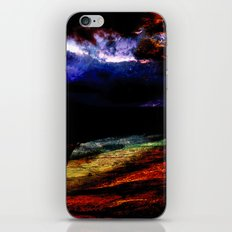 The Land iPhone & iPod Skin