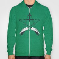 Idle Hands Are The Devil… Hoody