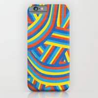 iPhone & iPod Case featuring Happy Roads by Josh Franke