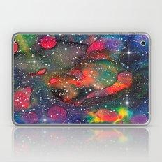 Galaxy 05 Laptop & iPad Skin