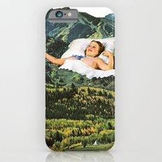 Rising Mountain iPhone 6s Slim Case