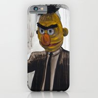 japanese iPhone & iPod Cases featuring Pulp Street by Beery Method