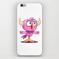 Animals N' Stuff Series … iPhone & iPod Skin
