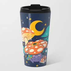 Goodnight Plume Travel Mug