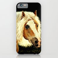 iPhone & iPod Case featuring Marilyn by Vargamari