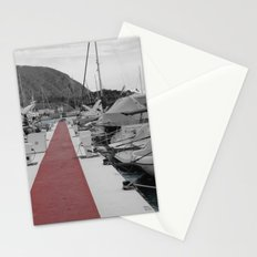 Spanish Harbour Stationery Cards