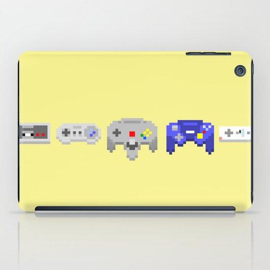 Nintendo iPad Case