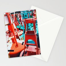 Buoy O'h Buoy Stationery Cards