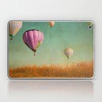 Whimsical Realities  Laptop & iPad Skin