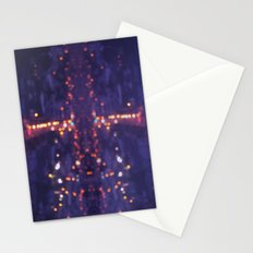 Fog. Stationery Cards