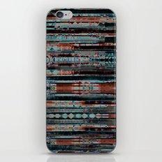 Copper iPhone & iPod Skin