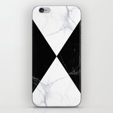 DiaMarble iPhone & iPod Skin