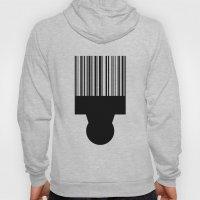 Buy Black Back (8-Rock Logo) Hoody