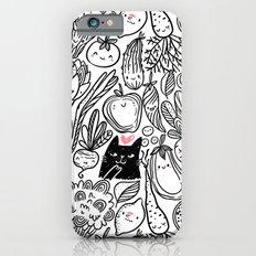 Funny Vegetables iPhone 6 Slim Case