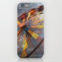 Gleefully Moody iPhone 6 Slim Case