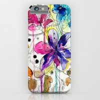 iPhone & iPod Case featuring Lost by Holly Sharpe