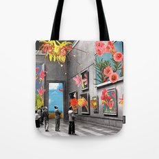 Natural History Museum Tote Bag