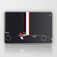 C32 Laptop & iPad Skin