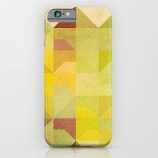 San Francisco Row iPhone 6 Slim Case