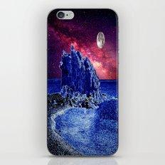 Night Dream iPhone & iPod Skin