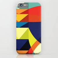 iPhone & iPod Case featuring Where Do You Think You're Going? by Anai Greog