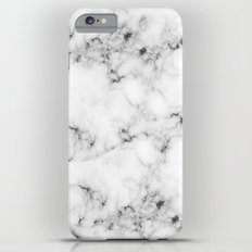 Real Marble  iPhone 6s Plus Slim Case