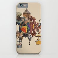 The Bones In The Caves iPhone 6 Slim Case